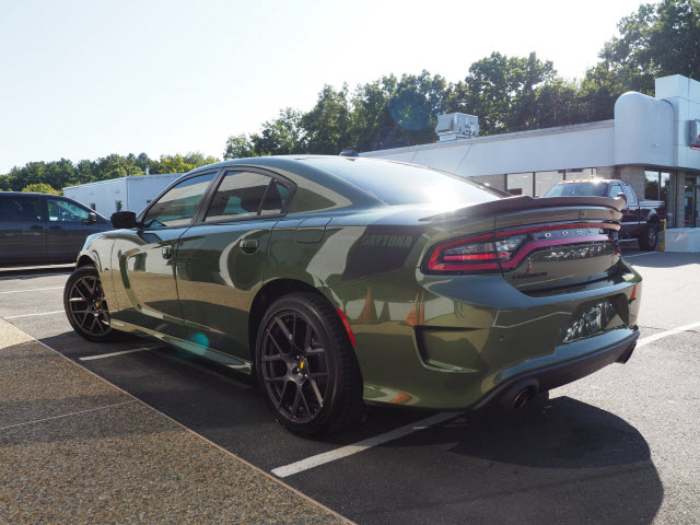 Pre-Owned 2019 Dodge Charger Daytona