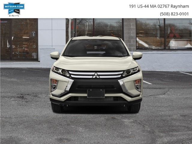 New 2020 Mitsubishi Eclipse Cross SP