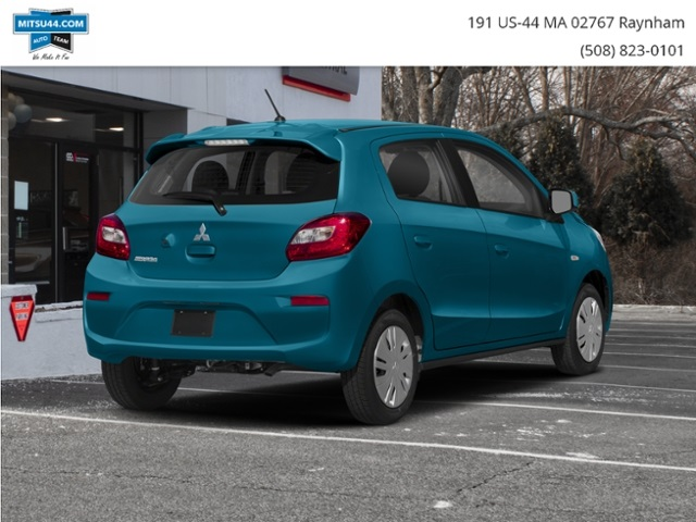 New 2020 Mitsubishi Mirage